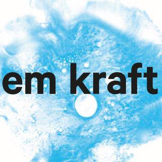 em kraft logo